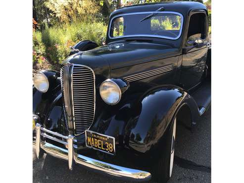 1938 Dodge Brothers Pickup for sale in Oakland, CA