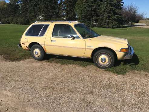 1979 AMC Pacer for sale in Clear Lake, SD