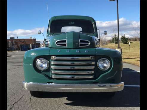 1950 Ford F1 for sale in Harpers Ferry, WV