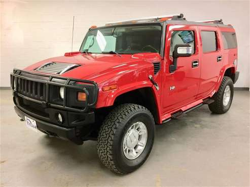 2007 Hummer H2 for sale in Vestal, NY