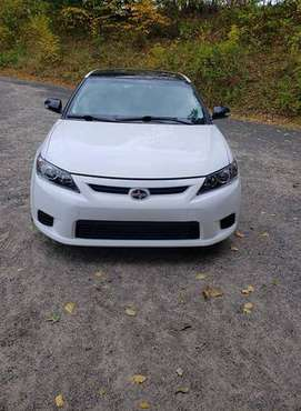 2011 Scion tc for sale in clinton, CT
