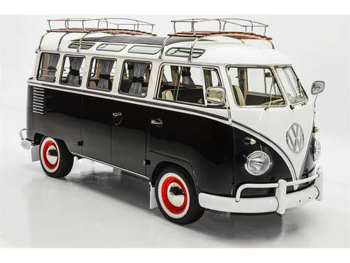 1959 Volkswagen Bus for sale in Des Moines, IA