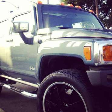 HUMMER H3 2006 for sale in Jurupa Valley, CA