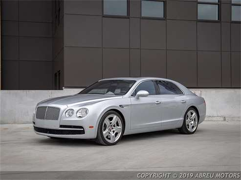 2015 Bentley Flying Spur for sale in Carmel, IN