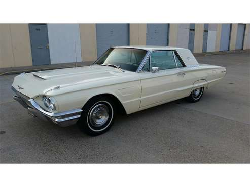 1965 Ford Thunderbird for sale in Corpus Christi, TX