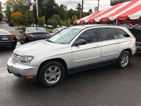 2004 Chrysler Pacifica for sale in Portland, OR