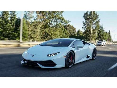 2015 Lamborghini Huracan for sale in Long Island, NY