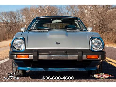 1981 Datsun 280ZX for sale in St. Louis, MO