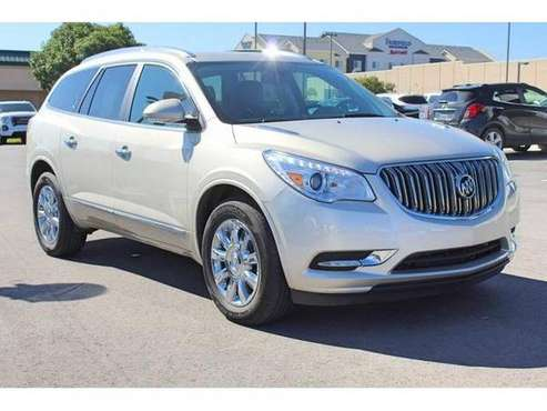 2015 Buick Enclave Leather Group - SUV for sale in Bartlesville, OK