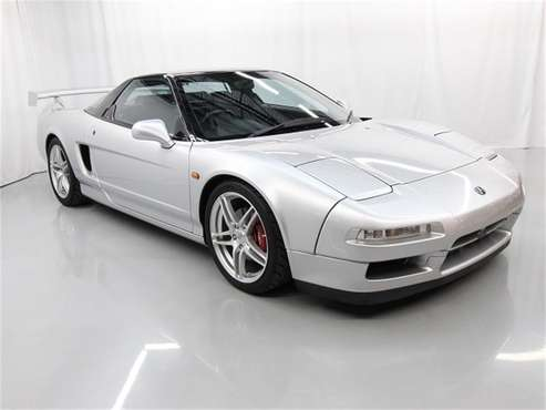 1993 Acura NSX for sale in Christiansburg, VA