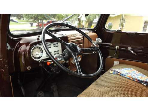 1950 Ford F1 for sale in Port Charlotte, FL