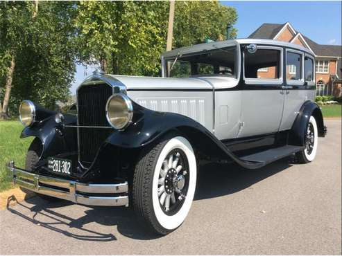 1929 Pierce-Arrow Automobile for sale in Chattanooga, TN
