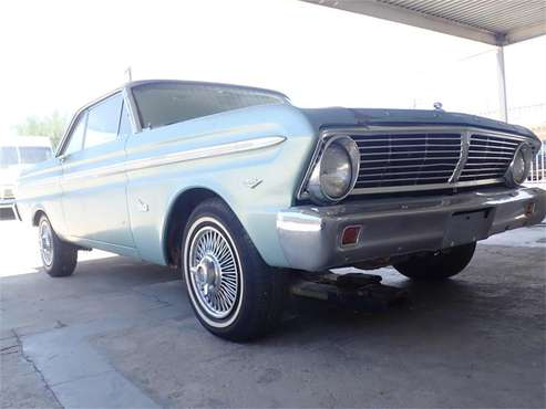 1965 Ford Falcon Futura for sale in Phoenix, AZ
