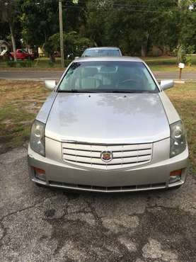 2006 Cadillac CTS 3.6 L V6 Low Mileage only 55,500 miles - cars &... for sale in New Port Richey , FL