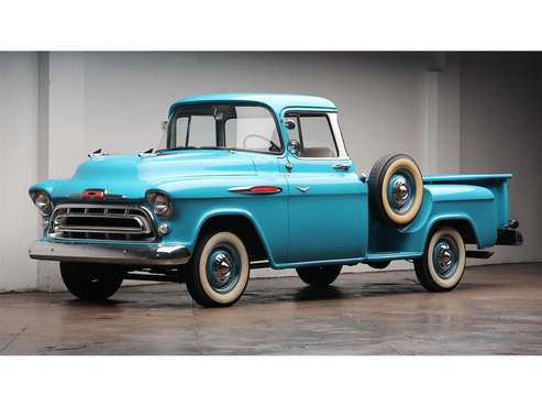 1957 Chevrolet 3200 for sale in Corpus Christi, TX