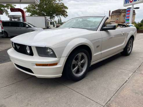 2007 Ford Mustang GT Convertible for sale in Brooklyn, NY