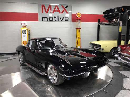 1964 Chevrolet Corvette for sale in Pittsburgh, PA