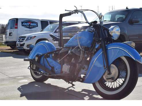 1946 Indian Chief for sale in Watertown, MN