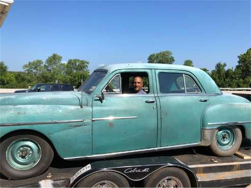 1950 Dodge Coronet for sale in Cadillac, MI