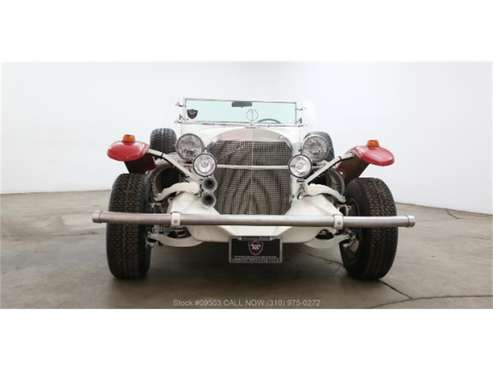 1972 Excalibur Phaeton for sale in Beverly Hills, CA