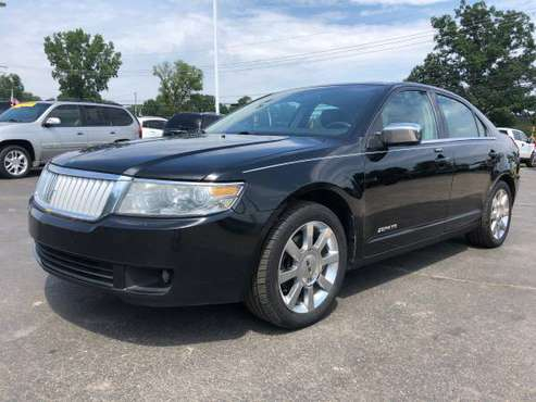 Accident Free! 2006 Lincoln Zephyr! Loaded! Best Buy! for sale in Ortonville, MI