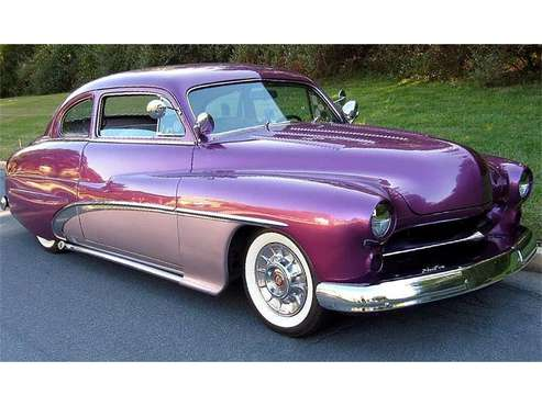 1950 Mercury Custom for sale in Stratford, NJ