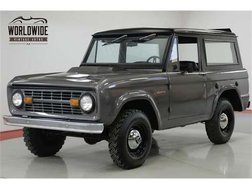 1976 Ford Bronco for sale in Denver , CO