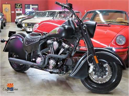2010 Indian Chief for sale in Tempe, AZ