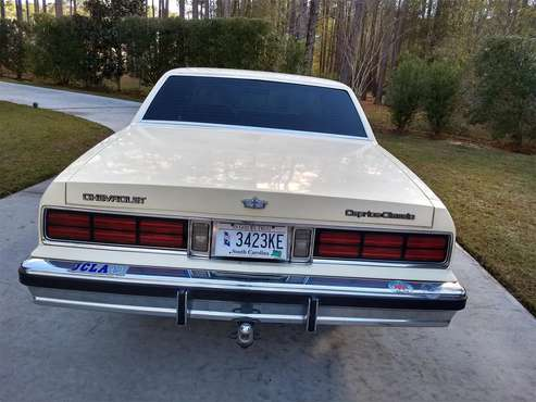 1986 Chevrolet Caprice for sale in Bluffton, SC