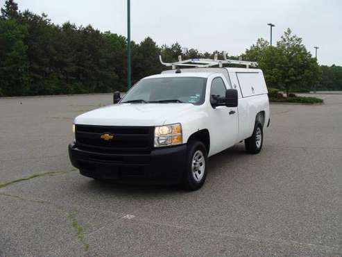 2013 Chevy Silverado 1500 Work Truck excellent for sale in Blue Point, NY