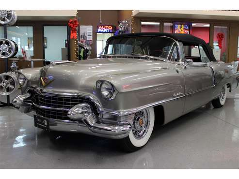 1955 Cadillac Eldorado for sale in Fort Worth, TX