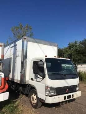 05. Mitsubishi. Fuso. Box truck for sale in New Haven, CT