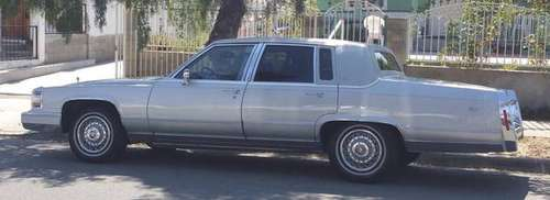 1992 Cadillac Brougham for sale in San Diego, CA