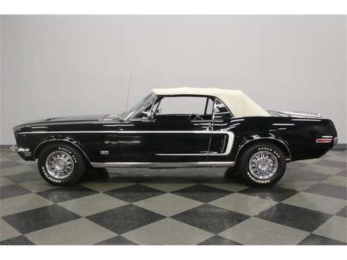 1968 Ford Mustang for sale in Lavergne, TN