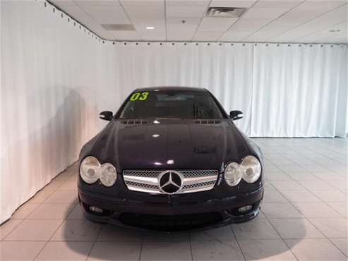 2003 Mercedes-Benz SL-Class for sale in Downers Grove, IL