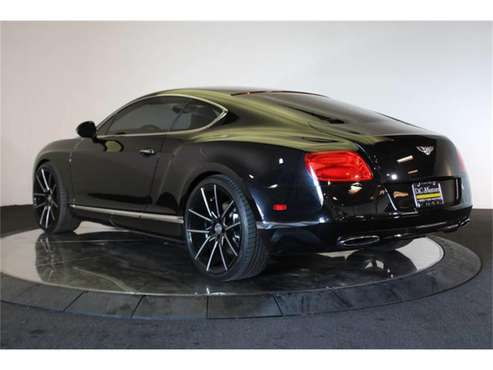 2012 Bentley Continental for sale in Anaheim, CA