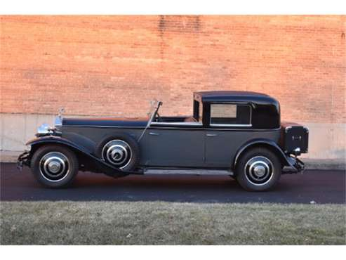 1933 Rolls-Royce Phantom II for sale in Astoria, NY