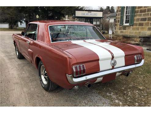 1966 Ford Mustang for sale in West Palm Beach, FL