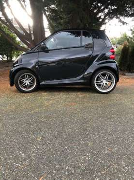 Brabus Smart Car 2009 CHEAP!! (Economical) for sale in Lynnwood, WA