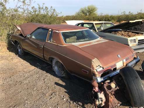1974 Buick Regal for sale in Phoenix, AZ
