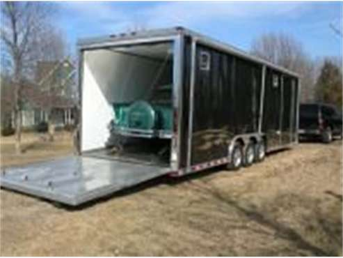 2000 Unspecified Trailer for sale in Cadillac, MI