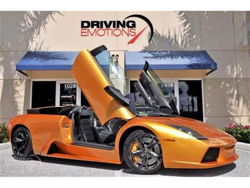 2005 Lamborghini Murcielago for sale in West Palm Beach, FL