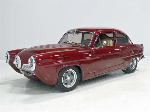 1951 Kaiser Henry J for sale in Macedonia, OH