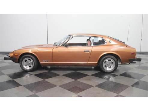 1977 Datsun 280Z for sale in Lithia Springs, GA