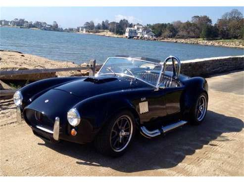 1966 Shelby Cobra for sale in Cadillac, MI