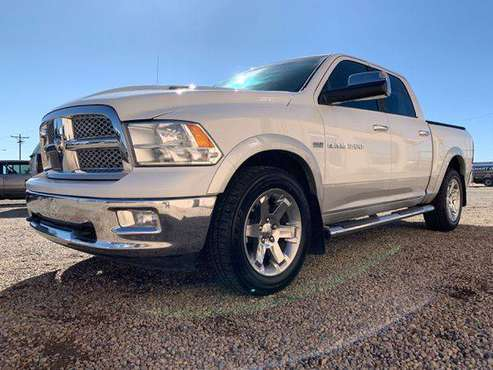 2012 Ram Ram Pickup 1500 Laramie for sale in Fort Lupton, CO