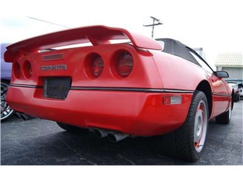 1984 Chevrolet Corvette for sale in Miami, FL