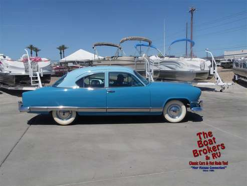 1951 Kaiser Deluxe for sale in Lake Havasu, AZ