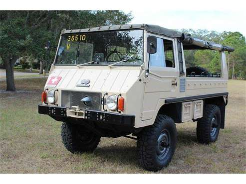 1973 Steyr Pinzgauer for sale in Clearwater, FL