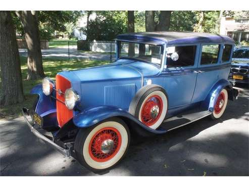 1932 Graham 4-Dr Sedan for sale in Stratford, NJ